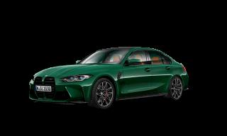 BMW 3er Limousine M